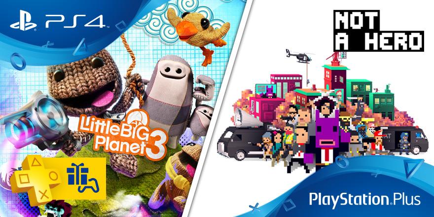 jeux playstation plus fevrier 2017